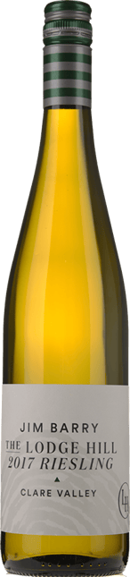 JIM BARRY WINES Lodge Hill Riesling, Clare Valley 2017