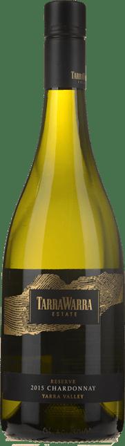 TARRAWARRA ESTATE Reserve Chardonnay, Yarra Valley 2015