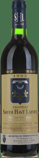 CHATEAU SMITH-HAUT-LAFITTE Rouge Grand cru classe, Pessac-Leognan 1993