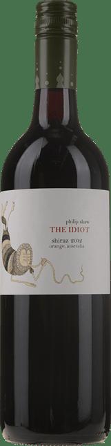 PHILIP SHAW The Idiot Shiraz, Orange 2012