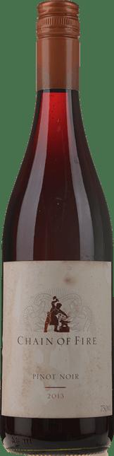 OATLEY WINES Chain of Fire Pinot Noir, Australia 2013