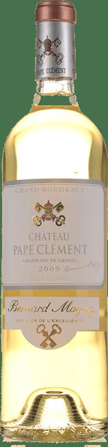 CHATEAU PAPE-CLEMENT Cru classe, Pessac-Leognan 2009