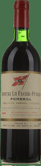 CHATEAU LAFLEUR-PETRUS, Pomerol 1982
