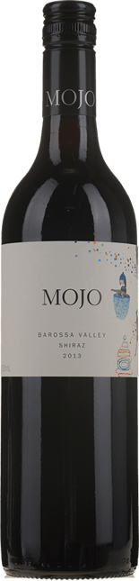 MOJO WINES Shiraz, Barossa Valley 2013