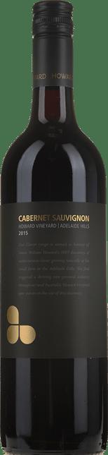 HOWARD VINEYARD Clover Range Cabernet Sauvignon, Adelaide Hills 2015