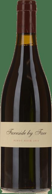 WINE BY FARR Farrside Pinot Noir, Geelong 2014