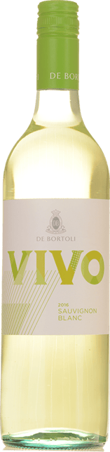 DE BORTOLI WINES Vivo Sauvignon Blanc, Australia 2016