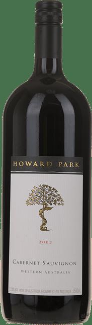HOWARD PARK Cabernet Blend, Western Australia 2002