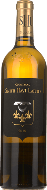 CHATEAU SMITH-HAUT-LAFITTE Blanc Cru classe, Graves 2015