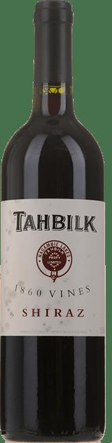 TAHBILK WINES 1860 Vines Shiraz, Nagambie Lakes 1998