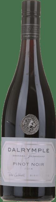 DALRYMPLE VINEYARDS Single Site Swansea Pinot Noir 2014