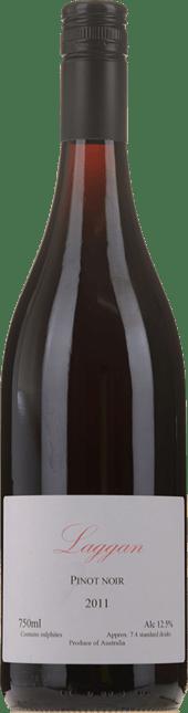 HATHERLEIGH Laggan Pinot Noir, Southern Tablelands 2011