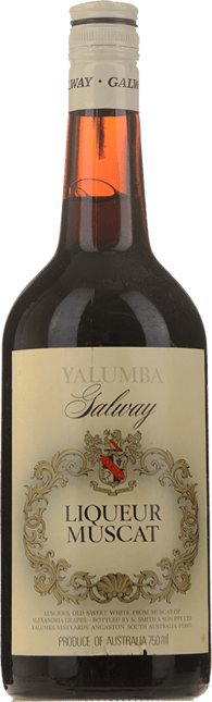 YALUMBA Galway Liqueur Muscat, Barossa Valley NV