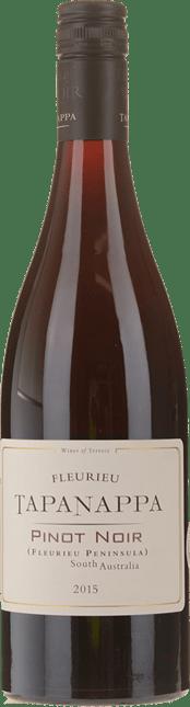 TAPANAPPA Pinot Noir, Fleurieu Peninsula 2015