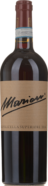 MARION Valpolicella Superiore, Valpolicella DOC 2014