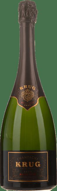 KRUG Vintage Brut, Champagne 1998