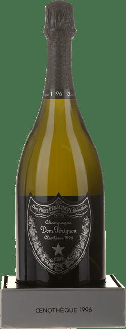 MOET & CHANDON Dom Perignon Oenotheque Brut, Champagne 1996