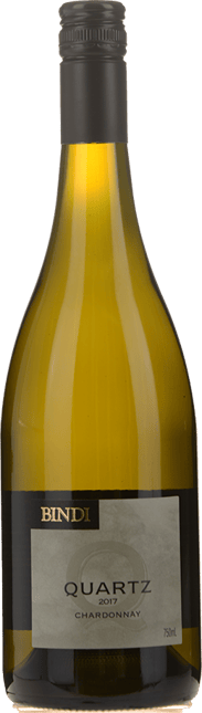BINDI Quartz Chardonnay, Macedon 2017