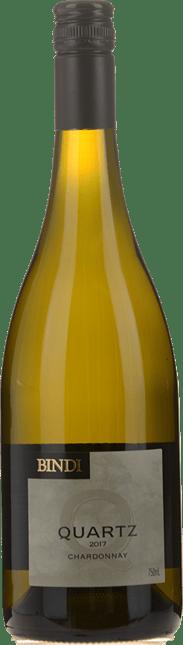 BINDI Quartz Chardonnay, Macedon 2017