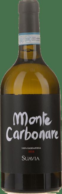 SUAVIA Monte Carbonare , Soave Classico 2016