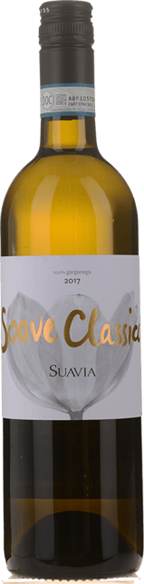 SUAVIA, Soave Classico 2017