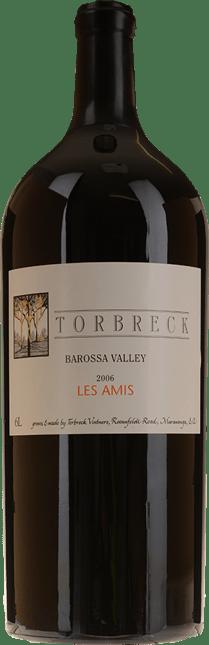 TORBRECK Les Amis Grenache, Barossa Valley 2006