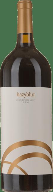 HAZYBLUR WINES Shiraz, Barossa Valley 2005