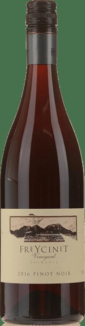 FREYCINET VINEYARDS Pinot Noir, Eastern Tasmania 2016