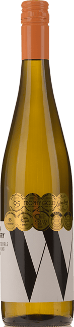 JIM BARRY WINES Watervale Riesling, Clare Valley 2018