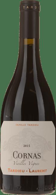 TARDIEU-LAURENT Vieilles Vignes, Cornas 2015