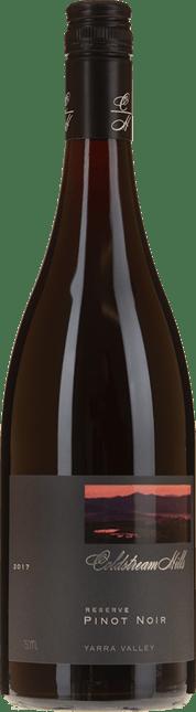COLDSTREAM HILLS Reserve Pinot Noir, Yarra Valley 2017