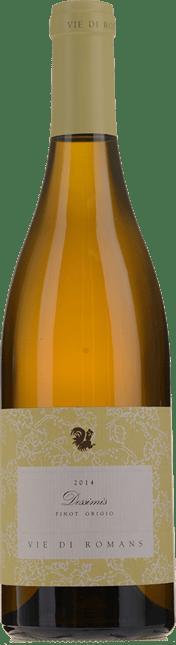 VIE DI ROMANS Dessimis Pinot Grigio, Isonzo DOC Rive Alte 2014