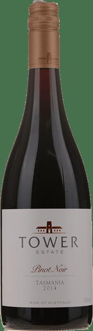 TOWER ESTATE Pinot Noir, Tasmania 2014