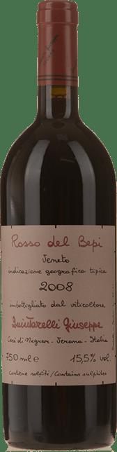 QUINTARELLI Rosso del Bepi , Veneto 2008