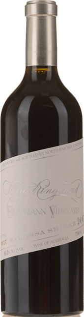 CHRIS RINGLAND Hoffmann Vineyard Shiraz, Barossa 2007