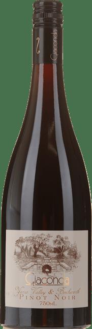GIACONDA Pinot Noir, Yarra Valley & Beechworth 2012