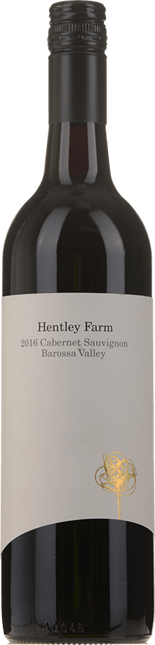 HENTLEY FARM Cabernet Sauvignon, Barossa Valley 2016