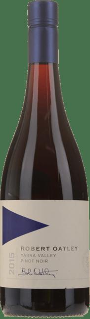 OATLEY WINES Robert Oatley Signature Series Pinot Noir, Yarra Valley 2015