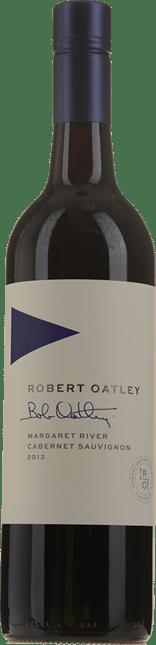 OATLEY WINES Robert Oatley Signature Series Cabernet, Margaret River 2013