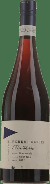 OATLEY WINES Robert Oatley Finisterre Gladysdale Pinot Noir, Yarra Valley 2012