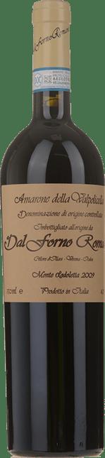 DAL FORNO ROMANO, Amarone della Valpolicella DOCG 2009