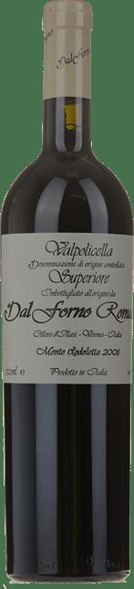 DAL FORNO ROMANO Vigneto di Monte Lodoletta, Valpolicella Superiore 2008