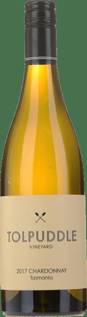 TOLPUDDLE VINEYARD Chardonnay, Tasmania 2017