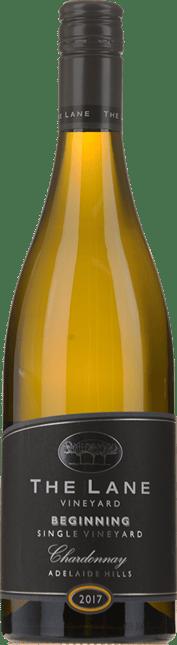 THE LANE VINEYARD Beginning Chardonnay, Adelaide Hills 2017