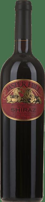 JASPER HILL Georgia's Paddock Shiraz, Heathcote 2017