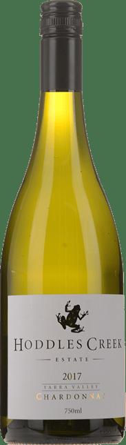 HODDLES CREEK Chardonnay, Yarra Valley 2017