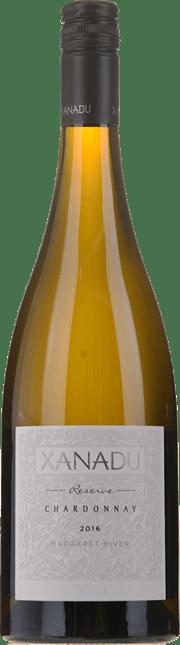 XANADU Reserve Chardonnay, Margaret River 2016