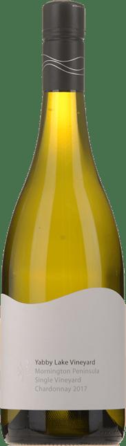 YABBY LAKE VINEYARD Single Vineyard Chardonnay, Mornington Peninsula 2017