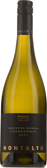 MONTALTO Estate Chardonnay, Mornington Peninsula 2017