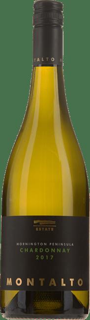 MONTALTO Estate Chardonnay, Mornington Peninsula 2017